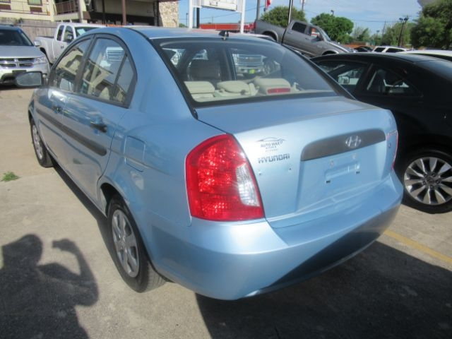 Hyundai Accent 2009 price Call for Pricing.