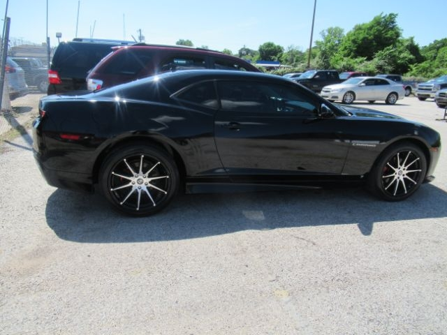 Chevrolet Camaro 2010 price Call for Pricing.