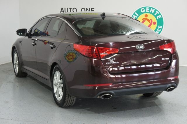 Kia Optima 2013 price Call for Pricing.