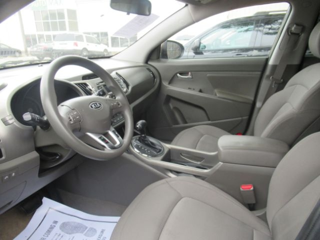 Kia Sportage 2011 price Call for Pricing.