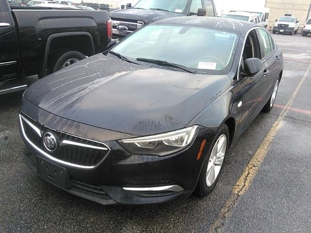 Buick Regal Sportback 2018 price Call for Pricing.