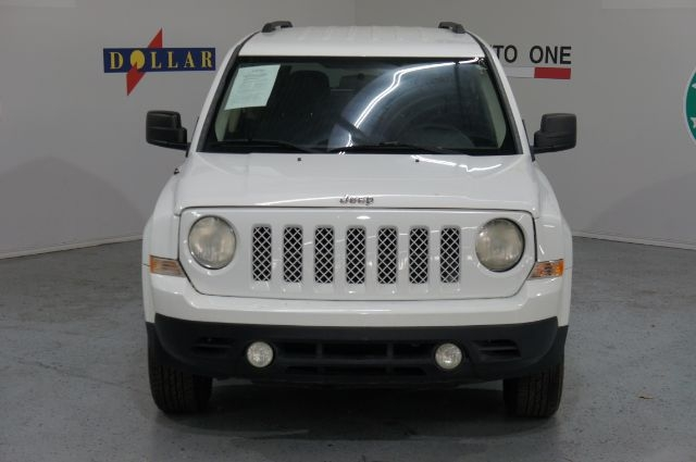 Jeep Patriot 2012 price Call for Pricing.