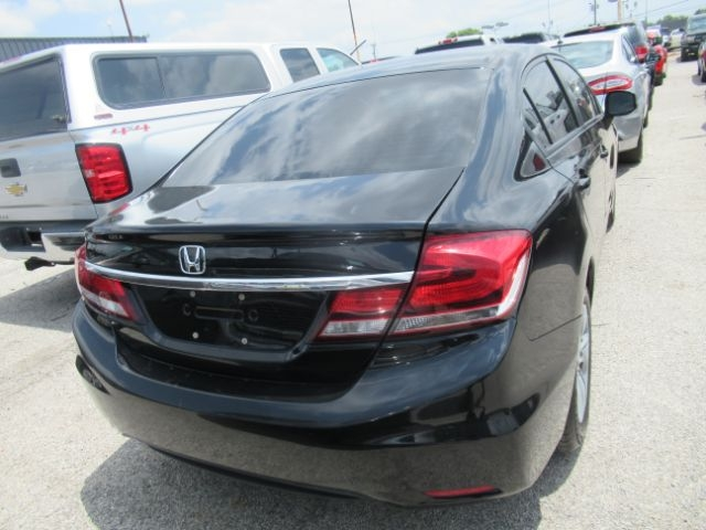 Honda Civic Sdn 2013 price Call for Pricing.