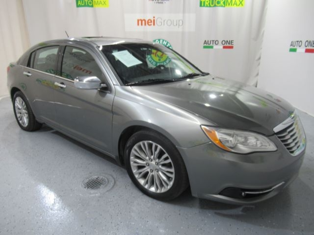 Chrysler 200 2013 price Call for Pricing.