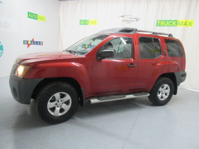 Nissan Xterra 2013 price Call for Pricing.