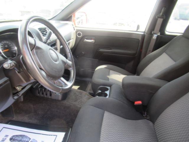 Chevrolet Colorado 2009 price Call for Pricing.
