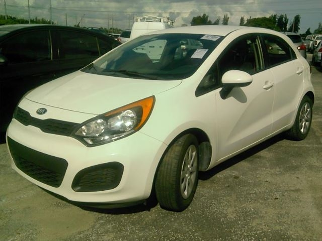 Kia Rio 2014 price Call for Pricing.