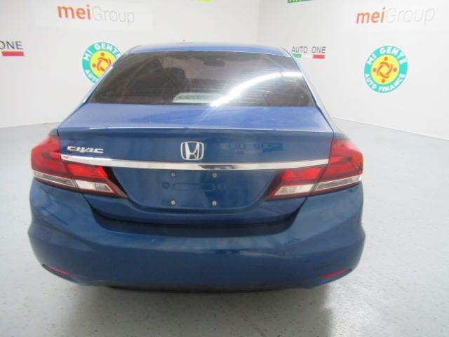 Honda Civic Sedan 2014 price Call for Pricing.