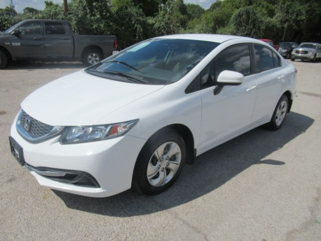 Honda Civic Sedan 2014 price Call for Pricing.