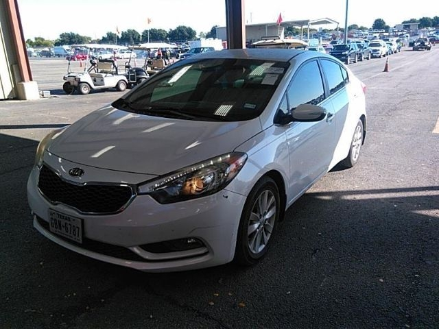 Kia Forte 2014 price Call for Pricing.