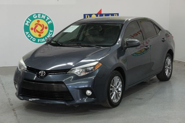 Toyota Corolla 2014 price Call for Pricing.