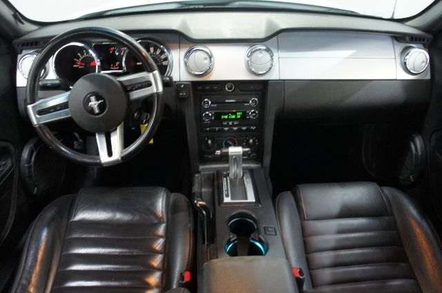 Ford Mustang 2009 price Call for Pricing.