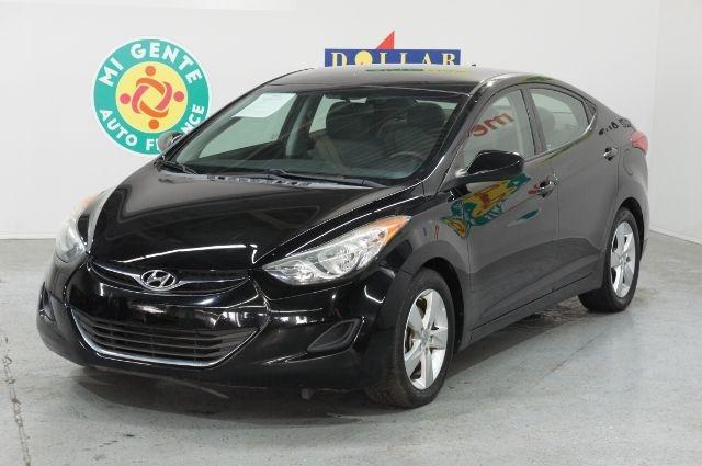 Hyundai Elantra 2013 price Call for Pricing.