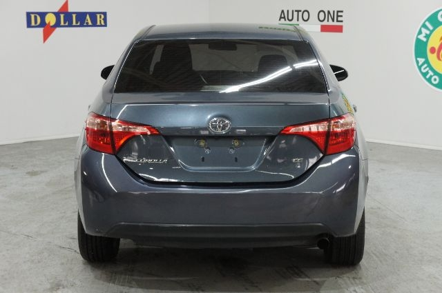 Toyota Corolla 2017 price Call for Pricing.
