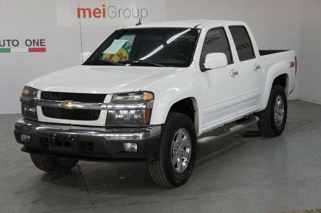 Chevrolet Colorado 2012 price Call for Pricing.
