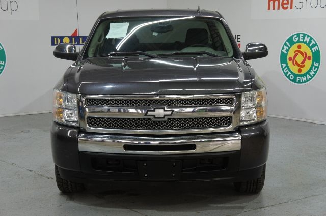 Chevrolet Silverado 1500 2010 price Call for Pricing.