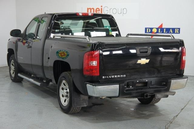 Chevrolet Silverado 1500 2009 price Call for Pricing.