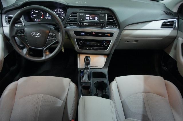 Hyundai Sonata 2017 price Call for Pricing.