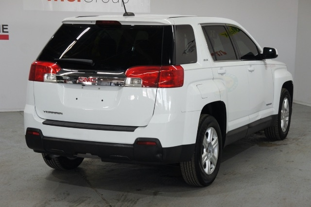 GMC Terrain 2015 price Call for Pricing.