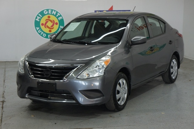 Nissan Versa 2016 price Call for Pricing.