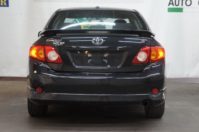 Toyota Corolla 2010 price Call for Pricing.