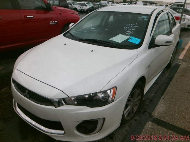 Mitsubishi Lancer 2017 price Call for Pricing.