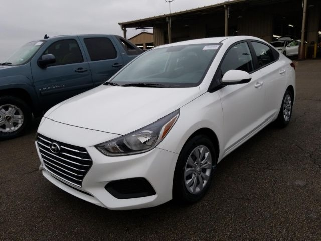 Hyundai Accent 2019 price Call for Pricing.