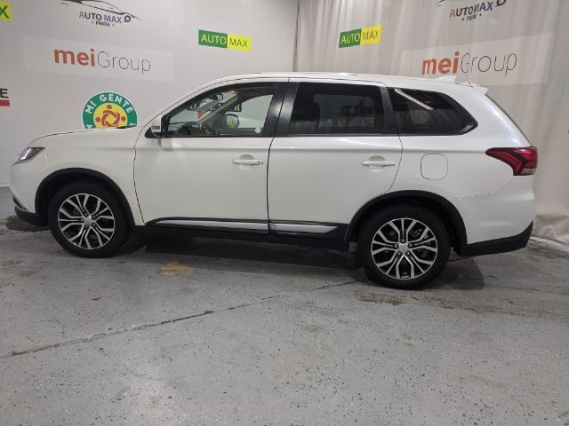 Mitsubishi Outlander 2018 price Call for Pricing.
