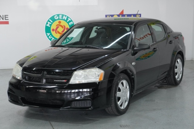 Dodge Avenger 2013 price Call for Pricing.