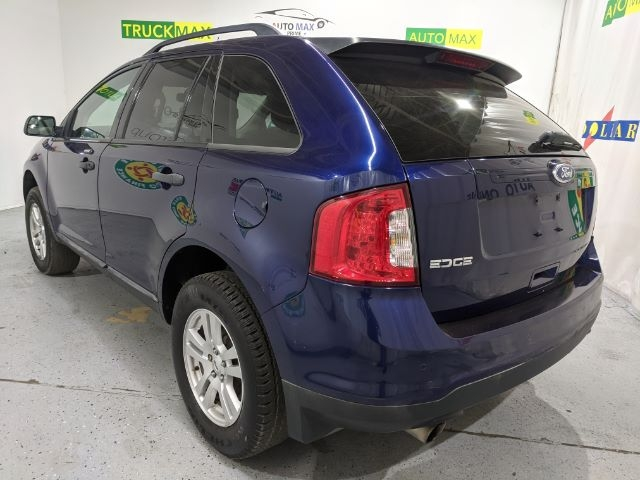Ford Edge 2011 price Call for Pricing.
