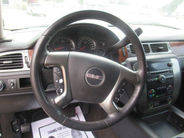 GMC Yukon XL 2007 price Call for Pricing.