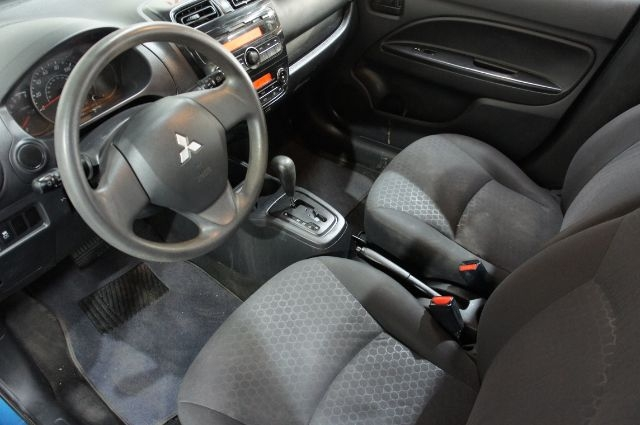Mitsubishi Mirage 2015 price Call for Pricing.