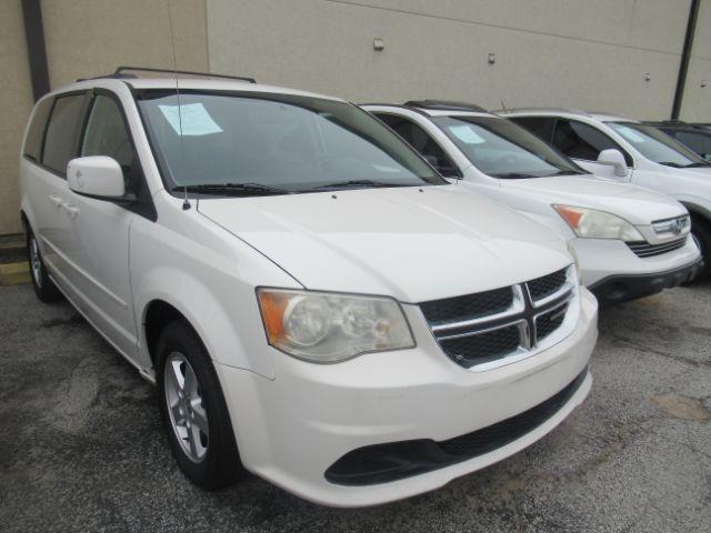 Dodge Grand Caravan 2012 price Call for Pricing.