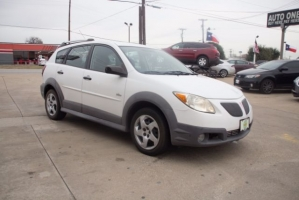 Pontiac Vibe 2008