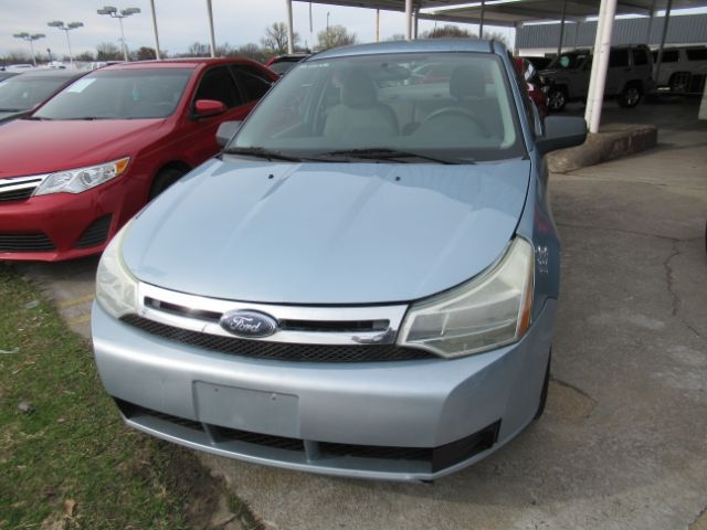 Ford Focus 2008 price Call for Pricing.