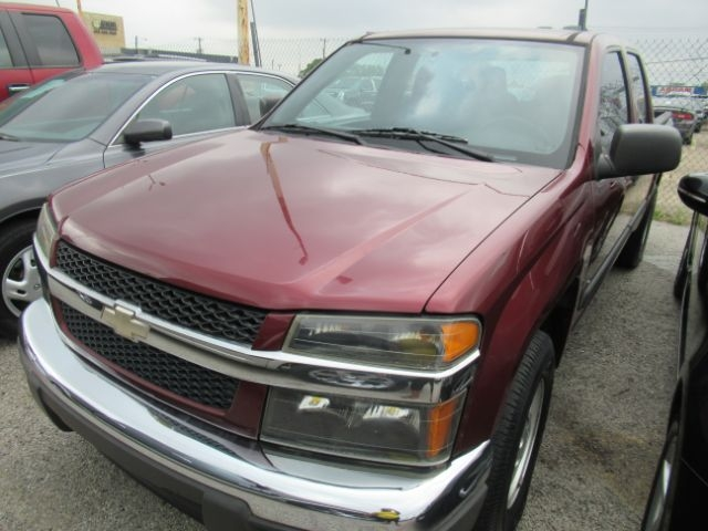 Chevrolet Colorado 2007 price Call for Pricing.