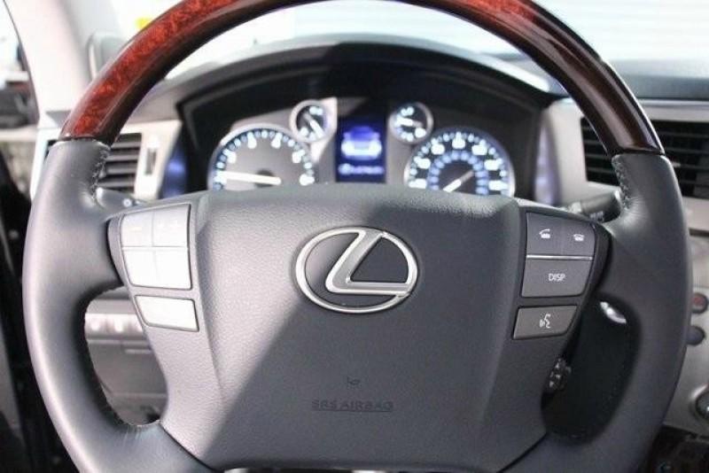 Lexus LX 570 2015 price $68,000