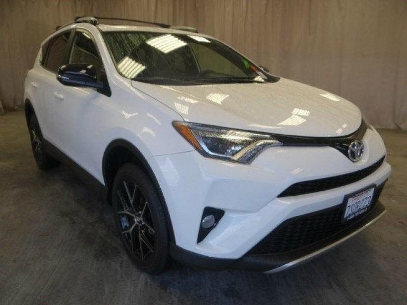Toyota RAV4 2016 price $28,000