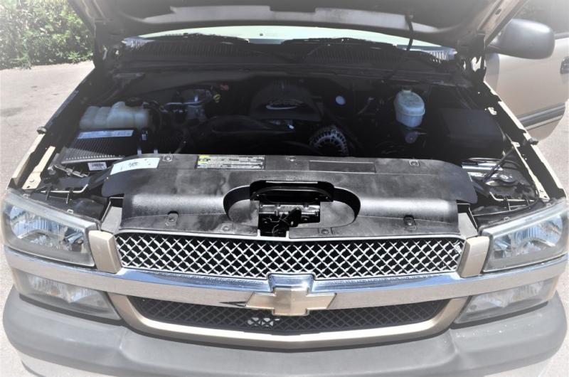 Chevrolet Silverado 1500 2004 price Call for Pricing.