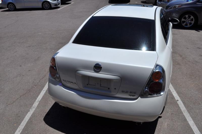 Nissan Altima 2003 price $5,495