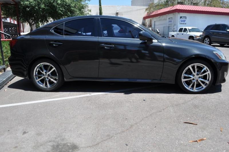 Lexus IS 250 2008 price $7,795