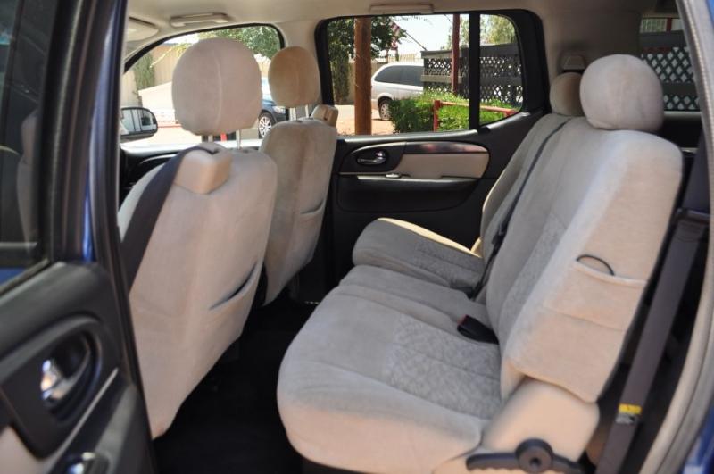GMC Envoy XL 2005 price $6,200