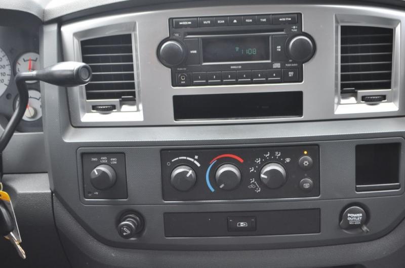 Dodge Ram 1500 2008 price $12,299