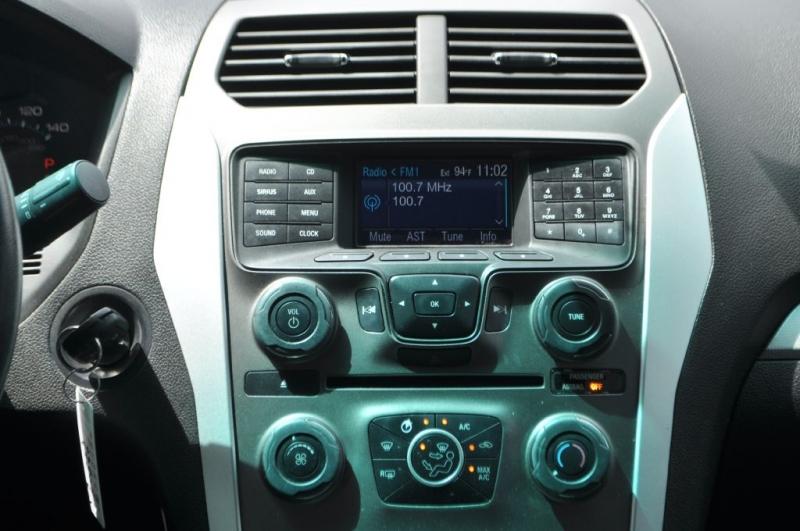 Ford Explorer 2013 price $12,245