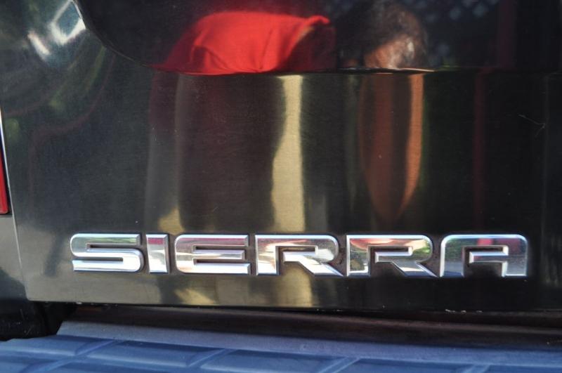 GMC Sierra 1500 2009 price $11,297