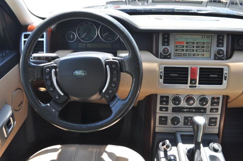 Land Rover Range Rover 2006 price $5,995