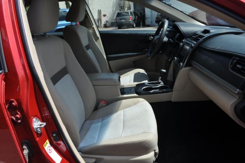 Toyota Camry 2012 price $6,995