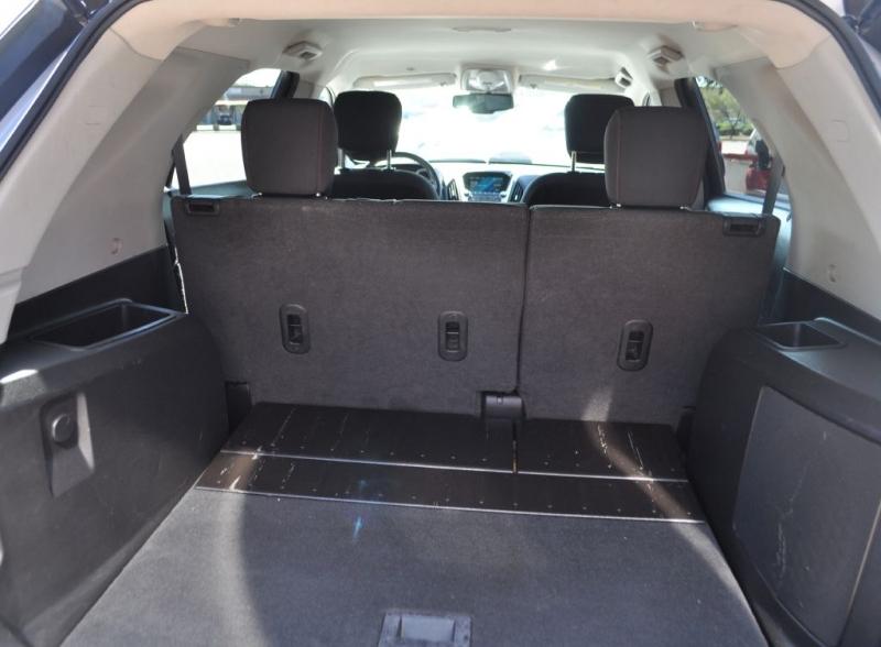 Chevrolet Equinox 2013 price $7,228