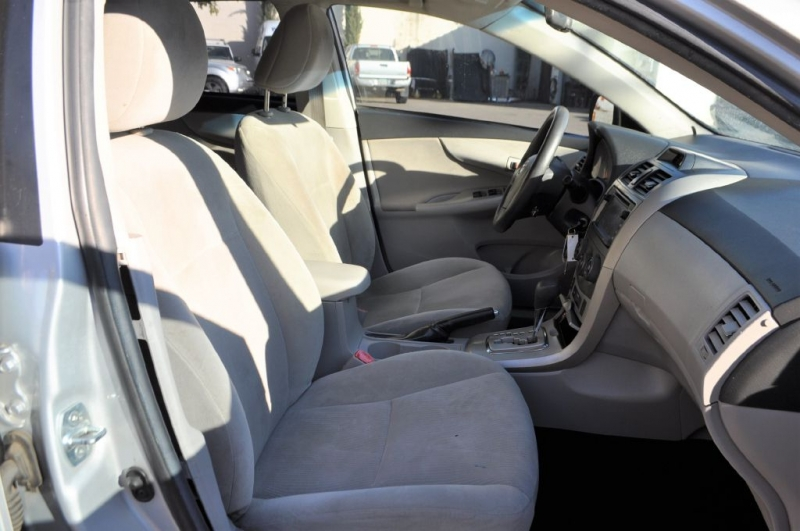Toyota Corolla 2013 price $6,325