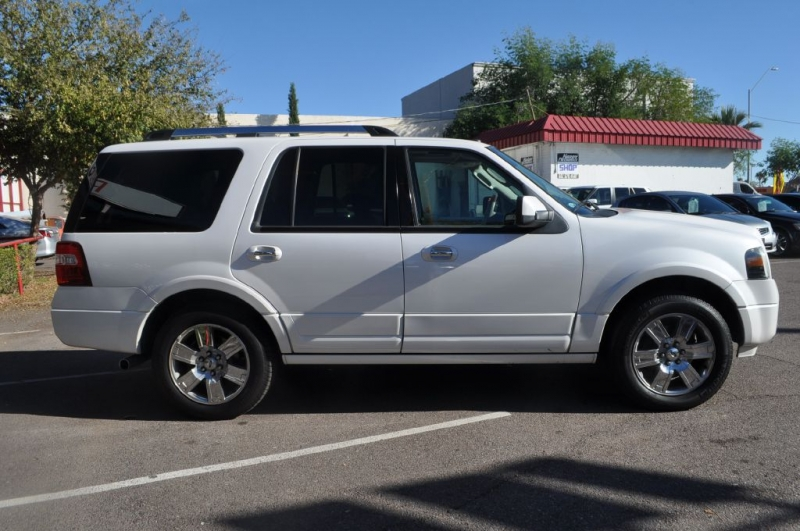 Ford Expedition 2010 price $10,932